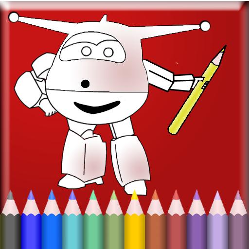 練習機彩色ゲーム 教育 App LOGO-硬是要APP