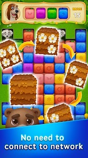 Fruit Block - Puzzle Legend - náhled