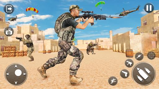 Special Ops Shooting Strike 1.0.4 screenshots 1