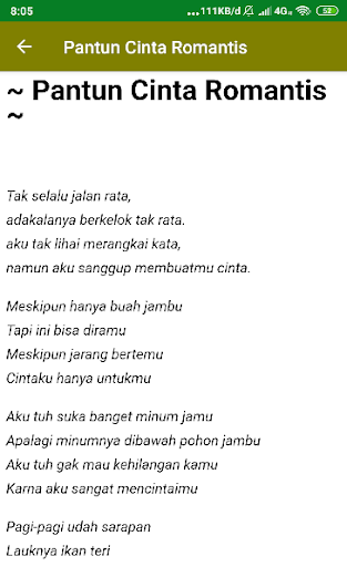 Pantun Cinta : pantun, cinta, ✓[2021], Kumpulan, Pantun, Cinta, Teromantis, Android, Download, [Latest]