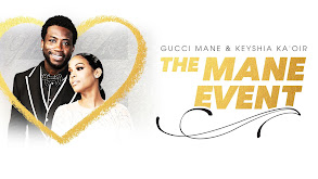 Gucci Mane & Keyshia Ka'Oir: The Mane Event thumbnail