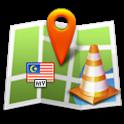 MY-Traffic icon