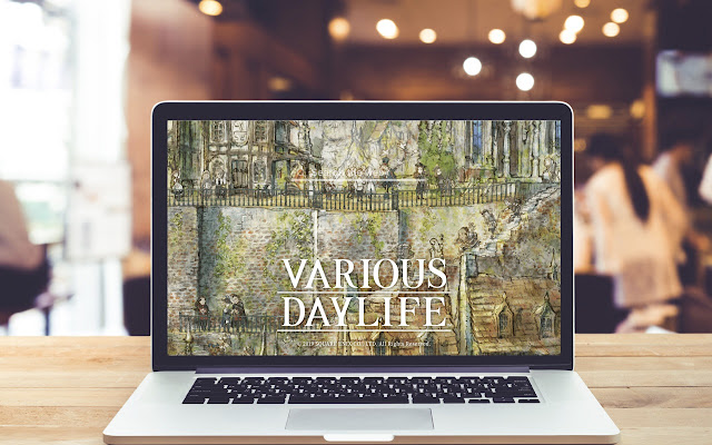 Various Daylife HD Wallpapers Game Theme
