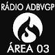 Rádio ADBV GP Área 3 Download for PC Windows 10/8/7