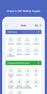 App DBT Coach: (Dialectical Behavior Therapy app) APK for Windows Phone