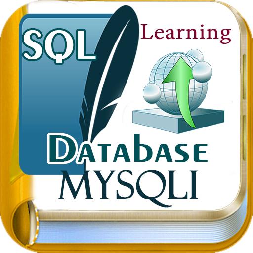 Learn MySQL and SQL Database Big Data (app)