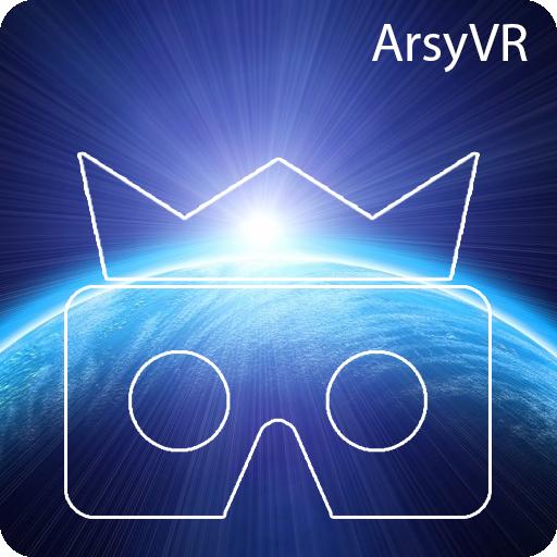 ArsyVR