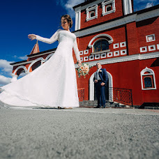 Wedding photographer Anton Koltashov (komar45). Photo of 26.06.2018