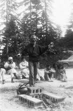 Photo: 1974 北海道藻琴山・ミルキーウェイキャラバン 宇宙平和会議で