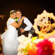 Wedding photographer Saulo Ferreira angelo (sauloangelo). Photo of 21.11.2017