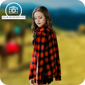 Blur Photo Editor & Blur Background Shape Effect