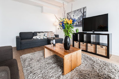 Amsterdam Harbour Serviced Apartment