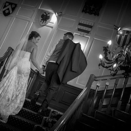 Wedding photographer Kevin Taylor (kevintaylor). Photo of 25.10.2017