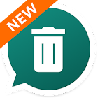 Whatsapp Junk Photo Cleaner icon