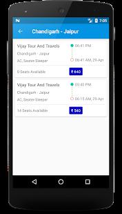 Vijay Travels - náhled