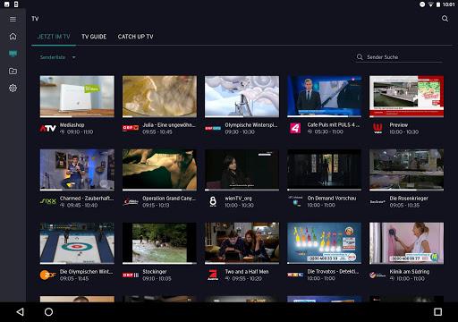 Magenta TV (AT) screenshot 6