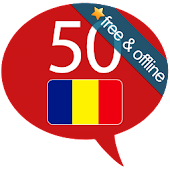 Learn Romanian - 50 languages