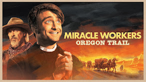 Miracle Workers thumbnail