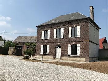 maison à Glisolles (27)
