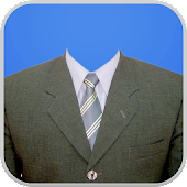 Men Suit Photo Maker