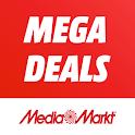 MEGA DEALS icon