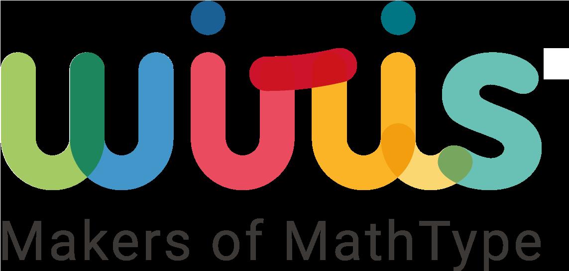 WIRIS Makers of MathType
