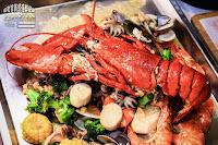 The Shrimp Daddy 蝦老爹美食海鮮
