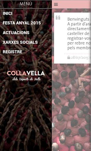 Colla Vella