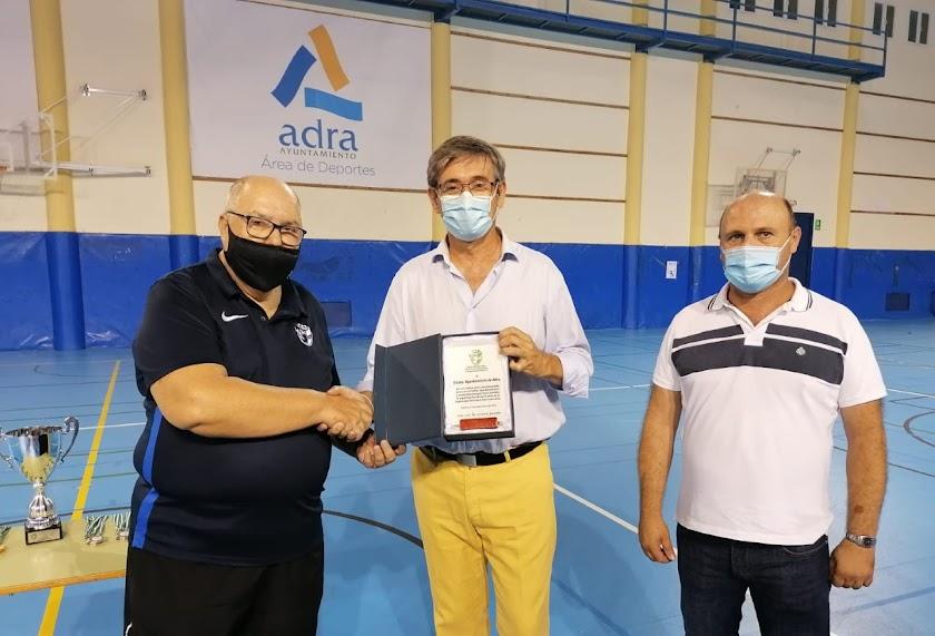 Campeones en Adra