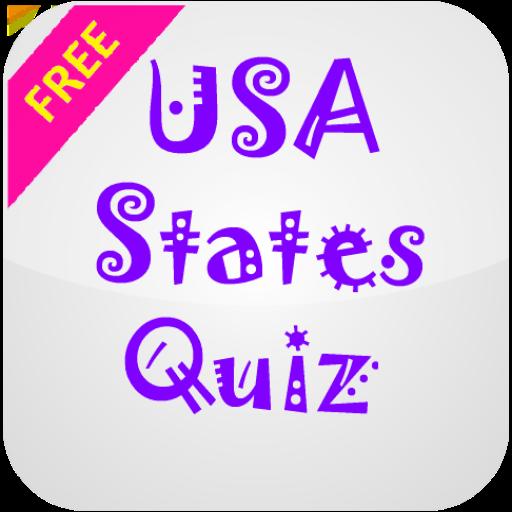 Usa States Quiz