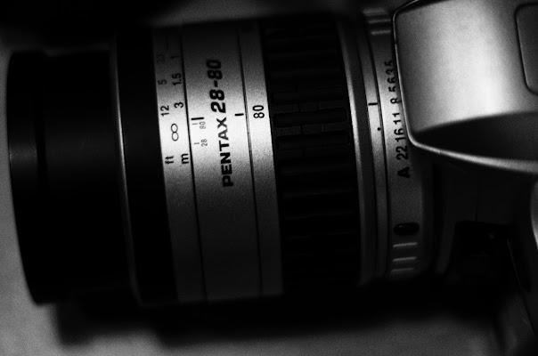 Tanti 8 fotografici di Alessandro Marani
