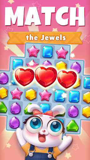 Jewel Town 2 apktram screenshots 1