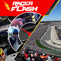 Racer Flash Fan App icon
