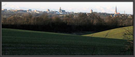 Photo: Rostock Panorama