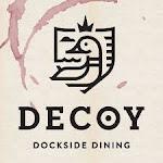 Decoy/Dockside Boathouse Blonde