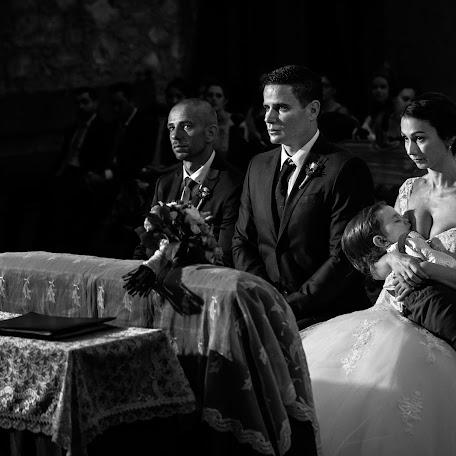 Wedding photographer David Béjar (bejar). Photo of 14.08.2017