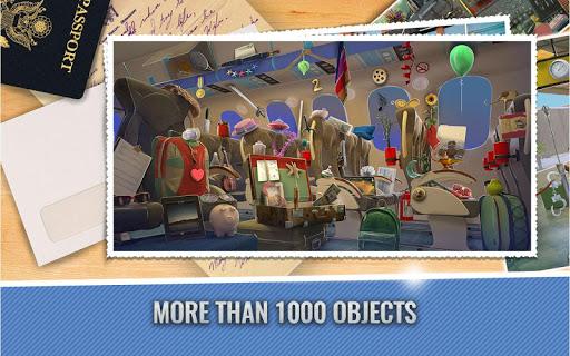flight frenzy – airport hidden mystery screenshot 3