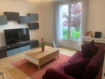 Appartement 3 pièces 58,62 m2