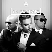 Sin Contrato (Remix) (feat. Don Omar & Wisin)