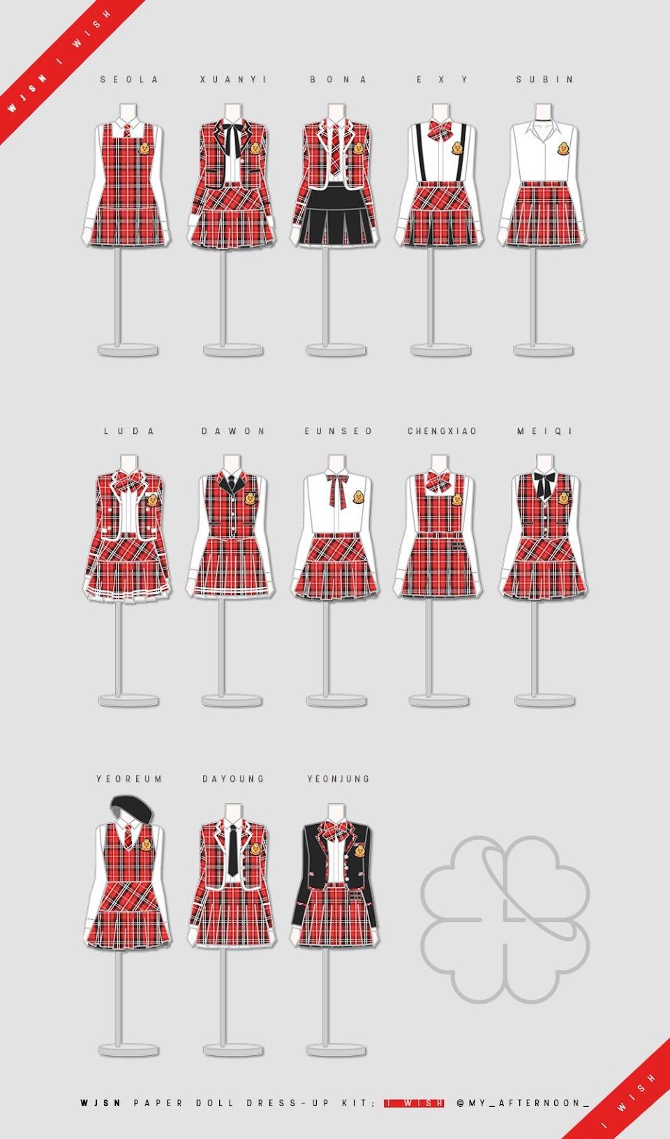 uniforme