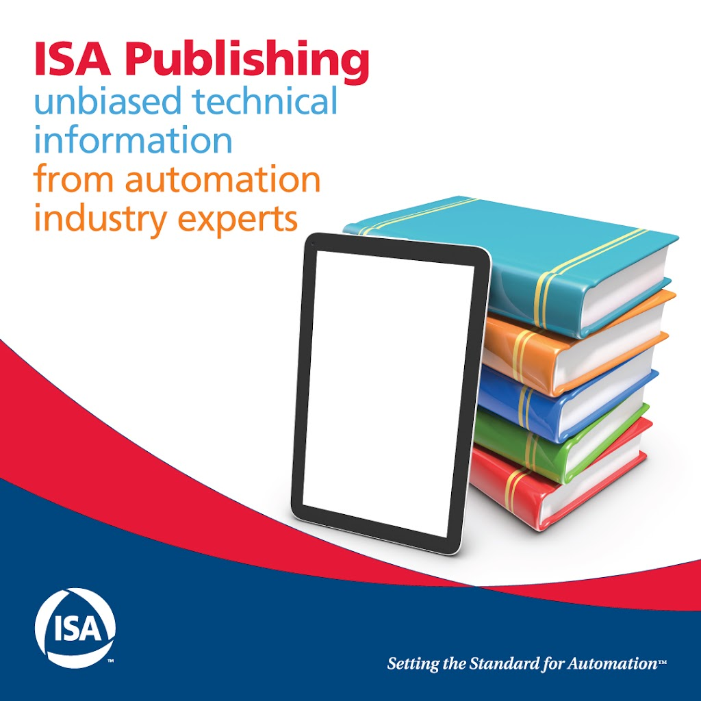ISA Publishing