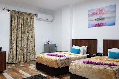 6 October City Serviced Apartment