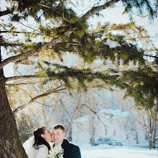 Wedding photographer Vera Druzhinina (Werusha). Photo of 11.03.2014