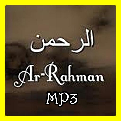 Surah Ar Rahman Mp3 Apps On Google Play