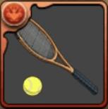 丸井のテニスラケット