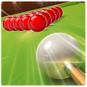 World Snooker Star Pool 3D Classic Pro 2017 icon