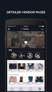 Nazik  نازك -  Shopping e-Mall- screenshot thumbnail
