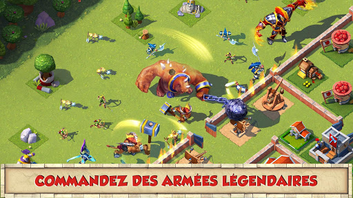 Télécharger Total Conquest APK MOD (Astuce) screenshots 1