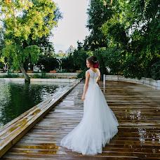 Wedding photographer Vera Scherbakova (Vera007). Photo of 20.11.2017