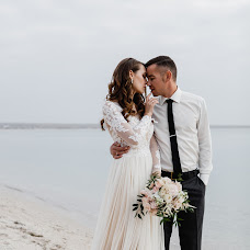 Wedding photographer Oleg Gorbatko (GorbatkoOleg). Photo of 08.02.2018